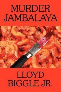 Murder Jambalaya