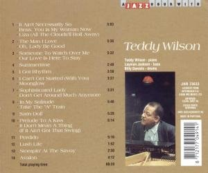 Gershwin,Ellington And More