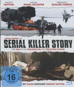 Serial Killer Story (Blu-Ray)