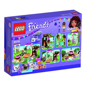 LEGO® Friends 41110 - Geburtstagsparty