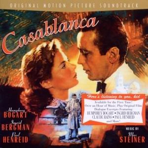 Casablanca/OST