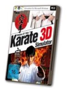 Karate 3D - Die Simulation PC