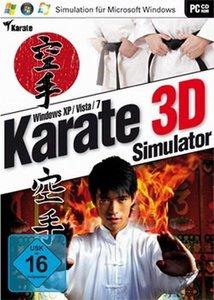 Karate 3D - Die Simulation PC