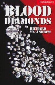 Blood Diamonds. Mit CD