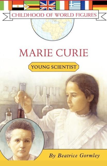 Marie Curie - zum Schließen ins Bild klicken