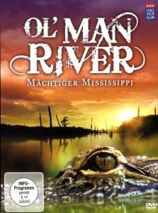 Ol Man River - Mächtiger Mississippi