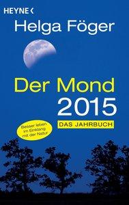 Föger, H: Mond 2015
