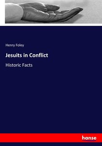 Jesuits in Conflict