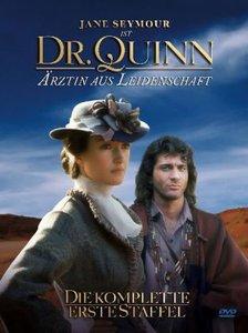 Dr Quinn - Ärztin aus Leidenschaft Staffel 1