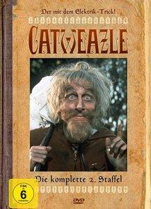 Catweazle - Staffel 2