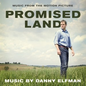 Promised Land. Original Soundtracl