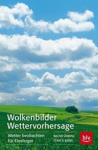 Wolkenbilder Wettervorhersage