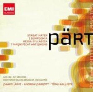 Orchester-& Chorwerke