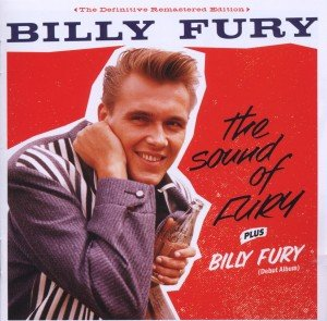 The Sound Of Fury & Billy Fury