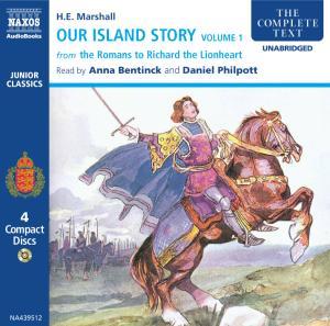 Our Island Story - zum Schließen ins Bild klicken