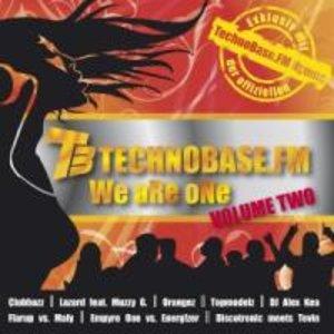 TechnoBase.FM Vol.2