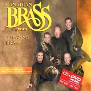 Amazing Brass
