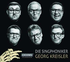 Lieder von Georg Kreisler