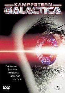 Galactica Mini Serie