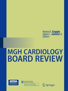 MGH Cardiology Board Review