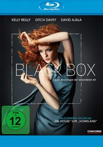 Black Box - Die komplette 1. Staffel. 2 Blu-ray