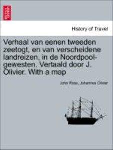 Verhaal van eenen tweeden zeetogt, en van verscheidene landreize