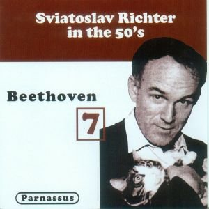 Richter in the 1950s-Vol.7