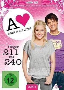 Anna und Die Liebe-Box 8