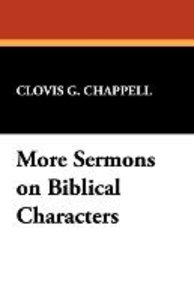 More Sermons on Biblical Characters