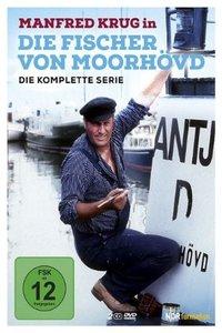 Die Fischer Von Moorhövd-Komplette Serie (2DVD)