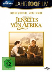 Jenseits von Afrika Jahr100Film