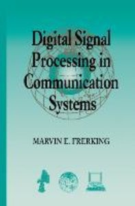 Digital Signal Processing in Communications Systems