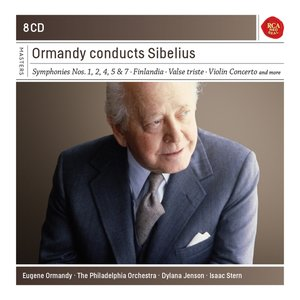 Eugene Ormandy Conducts Sibelius