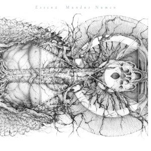 Mundus Numen (Grey Vinyl)