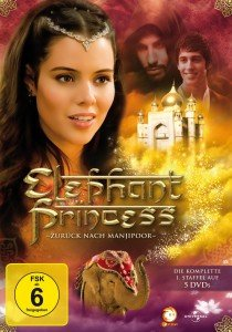 Elephant Princess-Staffel 1
