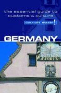 Tomalin, B: Germany - Culture Smart!