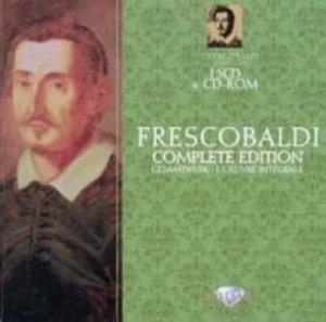 Frescobaldi-Gesamtwerk