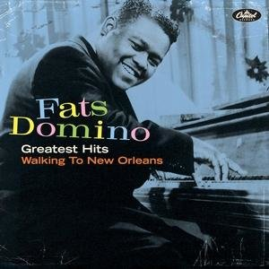 Greatest Hits/Walking To New Orleans