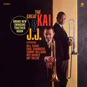 The Great Kai & J.J.+1 Bonus Track