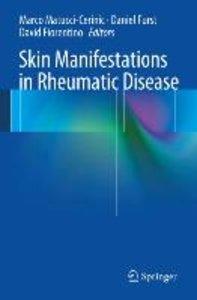 Skin Manifestations in Rheumatic Disease