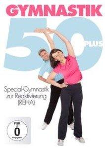 Gymnastik 50 Plus