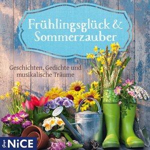 Frühlingsglück & Sommerzauber.Geschichten,Gedich