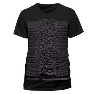 Unknown Pleasures-Size L