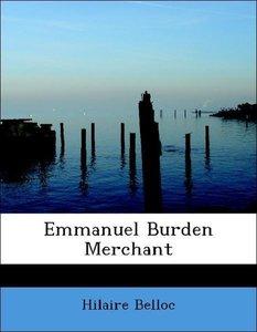 Emmanuel Burden Merchant