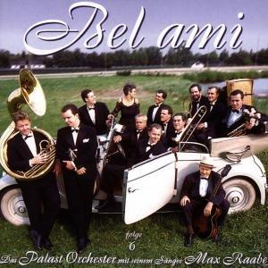 Bel Ami Vol.6