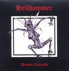Demon Entrails (Gatefold)