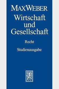 Max Weber-Studienausgabe I/22,3