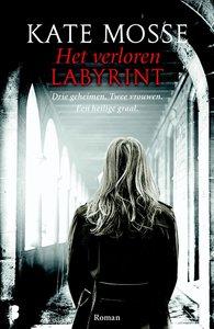 Het verloren labyrint / druk 28