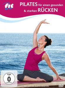 Fit For Fun-Pilates Für Einen Gesunden Und Starken