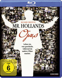Mr.Hollands Opus (Blu-ray)